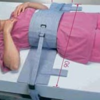 Cinturon abdominal medidas