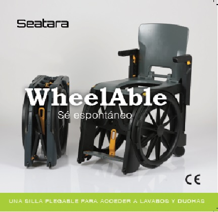 Folleto Wheelable