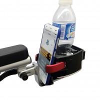 Porta vaso-smartphone