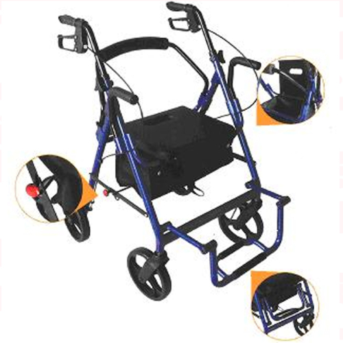 Andador-silla R9
