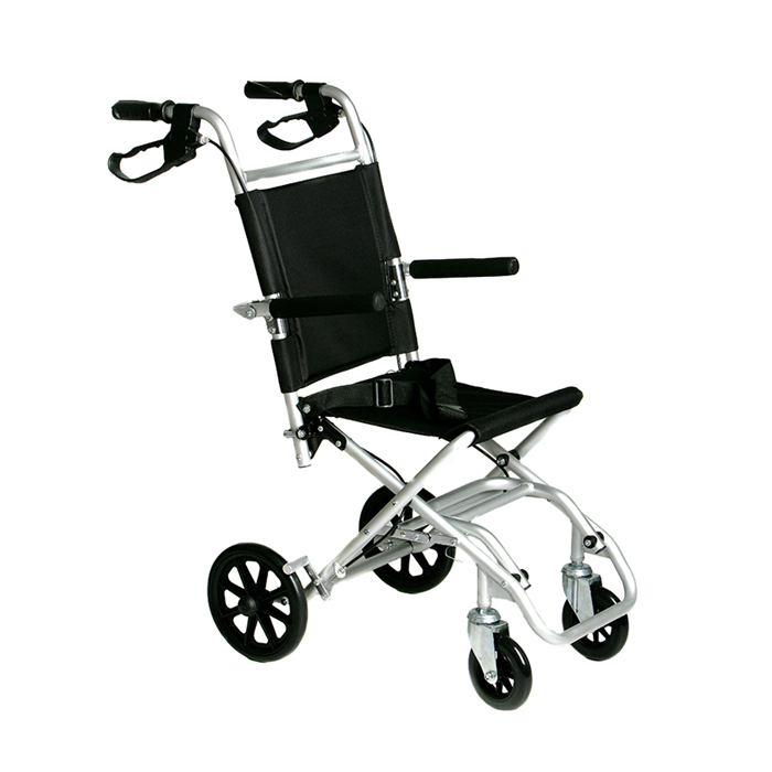 Transit obea - Sillas de ruedas de aluminio plegables ...