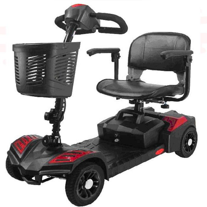 Scooter Velazquez